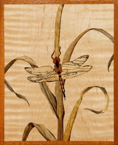Craig Altobello Marquetry Fine Crafted Art In Wood